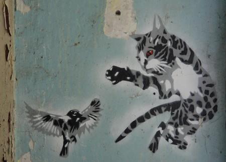 Heilstätten Grabowsee, art base 2011, Street Art 2