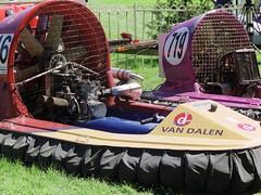 Hovercraftboot