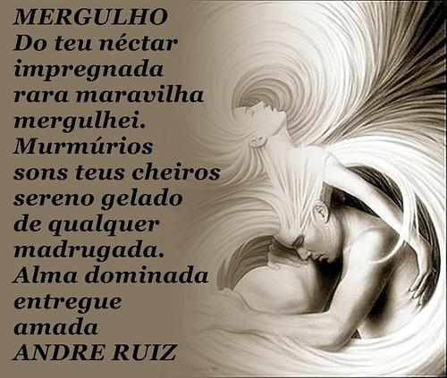 MERGULHO by ruizpoeta@me.com