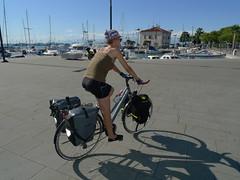 koper, marina (Pan Wankz) Tags: slovenia slowenia slovene rowery a