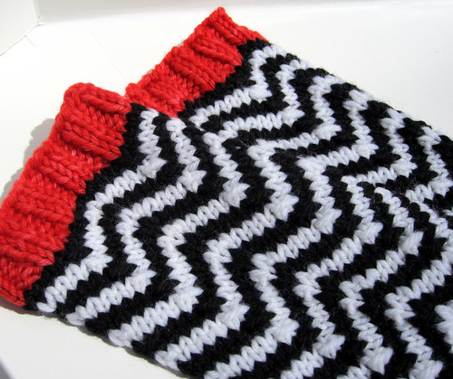 Black Lodge Mitts