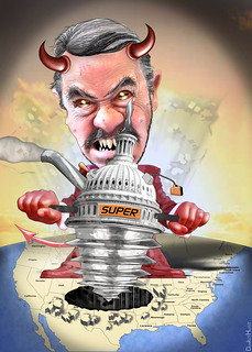 Satan's Super Congress