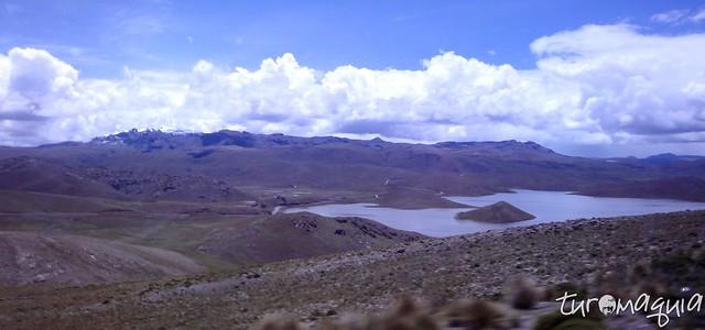 De Arequipa a Puno - Peru