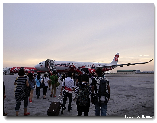 亞洲航空9