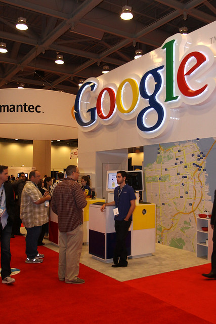 Google at SES 2011