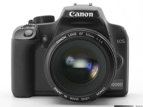 17 AUG canon 1000d