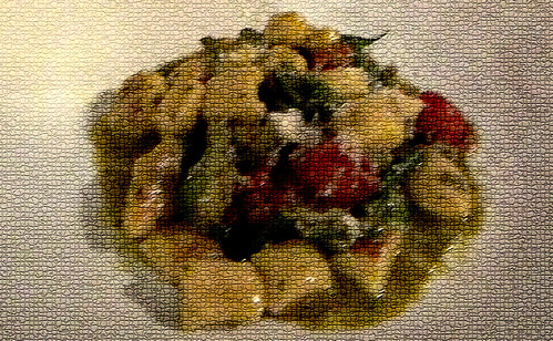 Bergamot, Restaurant Week