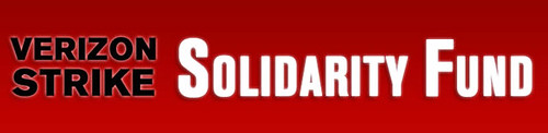 Solidarity Fund Banner