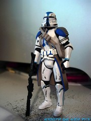 Airborne Clone Trooper
