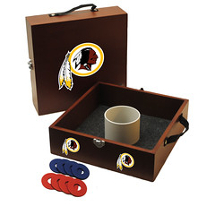 Washington Redskins Washers Toss Game