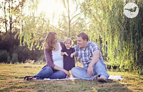 Harding Family 418