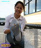 CBieEvilGirl06 (gtsblade) Tags: feet socks foot sock squish crush giantess gts shrink shrunkenman