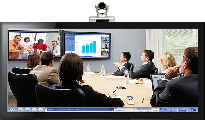 Video Conferencing Solutions For Finance
