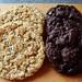 Vegan Cookies Duo