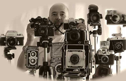 August 19th World Photography Day by RaúlM.