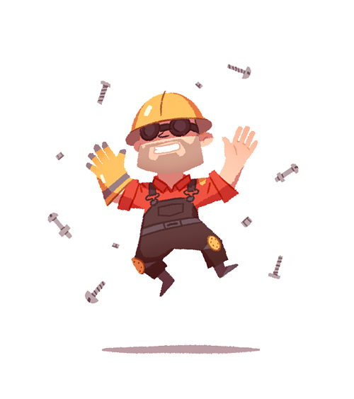 TF2 Engineer