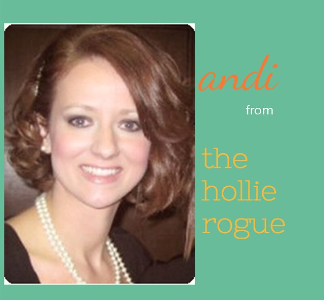 the hollie rogue