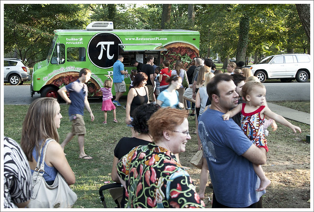 Food Truck Friday 5