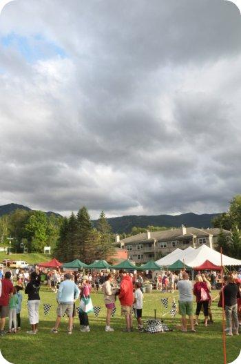 The Vermont Fair