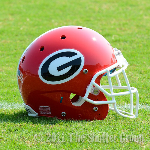 2011 UGA Picture Day