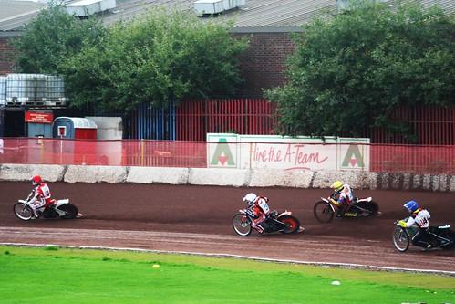 Speedway Event, Glasgow