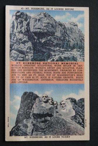 Vintage Postcards 006