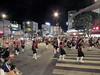 エイサーまつり2011道じゅねー04