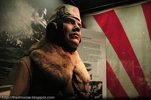 Imperial War Museum - Kamikaze Pilot