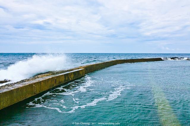 澎湖玄武岩