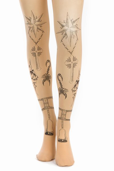 Rodarte Tights