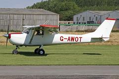 G-AWOT