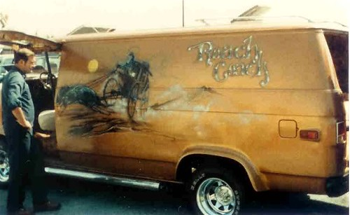 Roach Coach 2