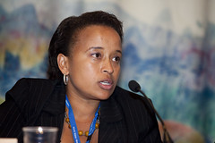 2011 World Water Week Tuesday afternoon K11_14