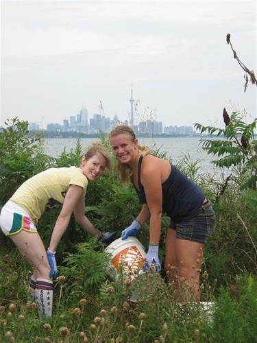 Humber Bay Park, Toronto