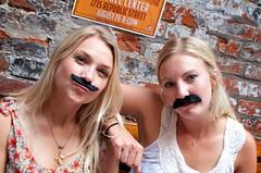 DSC_2847 (Yelp.com) Tags: ohio unitedstates cincinnati yelp mustache arnoldsbar
