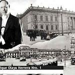 Alegoría de Enrique Olaya Herrera Nro. 1 thumbnail