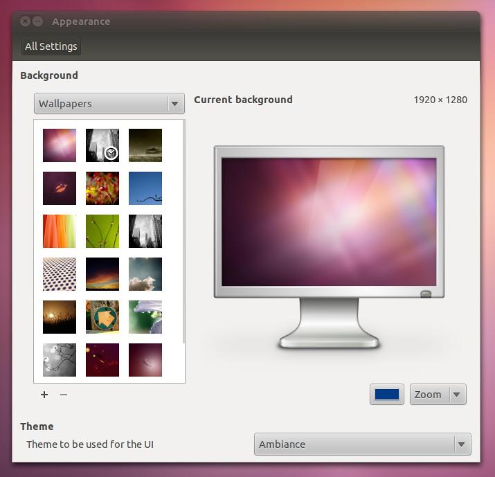 Ubuntu 11 10 (So Far) Screenshot Tour - Jono Bacon