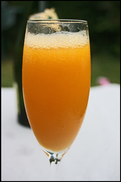 6081655429 74c04c4366 z Bellini cocktail
