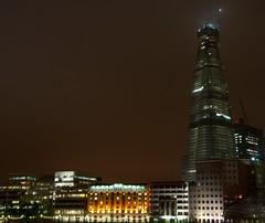 Shard skyline (Sharp Shots pix) Tags: londonnight blognight