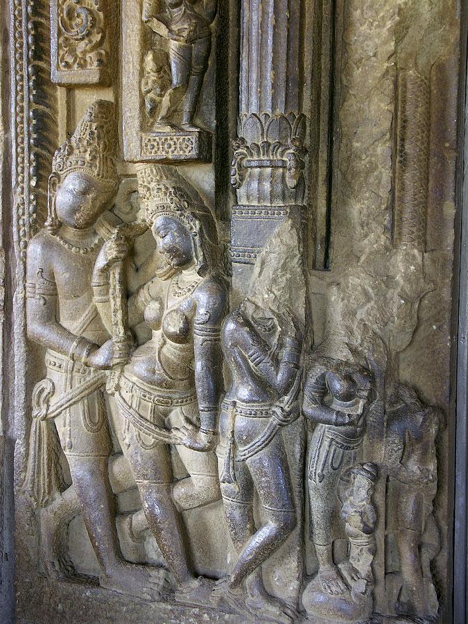 Храмовый комплекс Айхоле - авторские путешествия Kartazon Dream, тревел фото