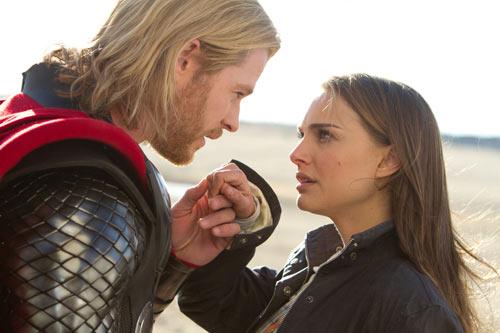 Xem phim Thần Sấm - Thor 2011