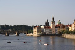 "Vltava , Prague (Prag/Praha) • <a style=""font-size:0.8em;"" href=""http://www.flickr.com/photos/23564737@N07/6083152472/"" target=""_blank"">View on Flickr</a>"