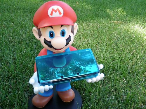 Hello Mario!