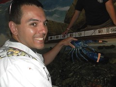 SAM_0794 (Victorias in New Braunfels) Tags: family chris maine lobster 2011