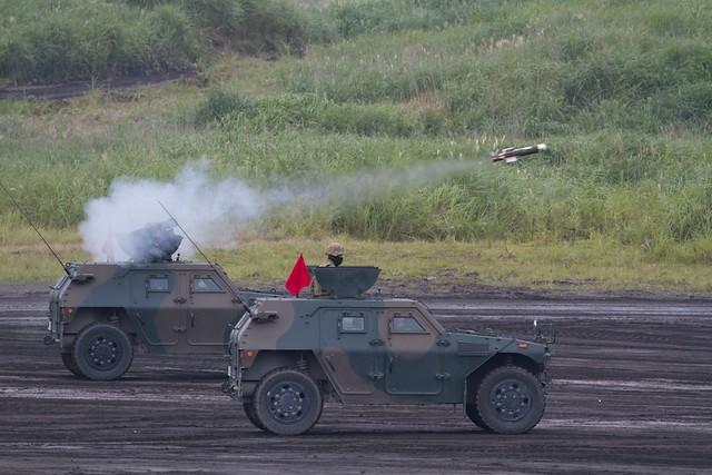 対戦車誘導弾