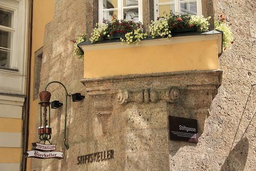 Stifskeller Innsbruck (Augustiner)