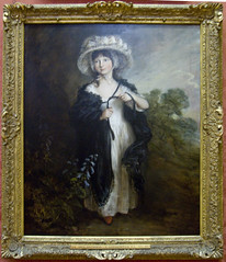 The Wallace Collection Gainsborough (Martin Beek) Tags: portrait art fineart paintings tutorial oldmaster arthistory historyofart thewallacecollection portraitmasterpieces