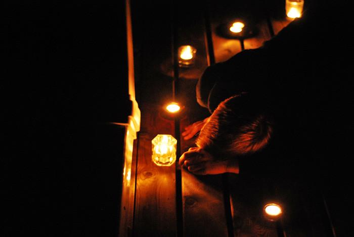 kynttilänpalvoaj