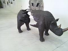 新・港村の動物園2-BankART LifeⅢの写真