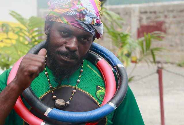 People of Jamaica